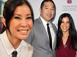 Lisa Ling reveals she's pregnant with a girl two years after heart-breaking miscarriage