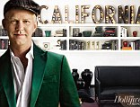'I'm excited to have a family here!' Glee creator Ryan Murphy shows off his plush Beverly Hills mansion, as he reveals he hopes to become a father next year