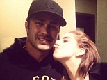 'We're just normal!' Taylor Kinney has opened up about his romance with Lady Gaga, insisting they are just a normal couple