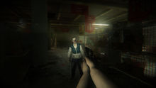 Preview: ZombiU brings back true survival horror photo