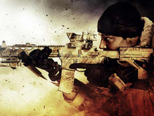 Review: Medal of Honor: Warfighter photo