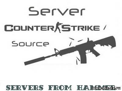 Паблик сервер css no steam v.72