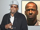 Bobby Brown charged with DUI... and could face up to two years in jail