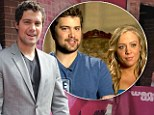 Wedding bells for Levi: Bristol Palin's ex-fiance is set to marry his girlfriend Sunny Oglesby in Alaska this weekend