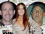 Lindsay Lohan's publicist of two years quits after latest drama with star's father Michael