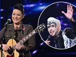 The X Factor's Lucy Spraggan missed Saturday's show after doctors deemed her too ill to perform