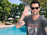 Something to sing about! Adam Levine 'purchases six bedroom Beverly Hills home for $4.8 million'