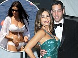Sofia Vergara 'fights to stop publication of personal pictures after shots are stolen from her fiancé's mobile phone'