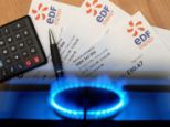 Heating up: EDF Energy is pushing up gas and electricity bills for customers by nearly 11 per cent from December 7. It is the fifth of the 'big six' energy firms to impose a price rise this winter.