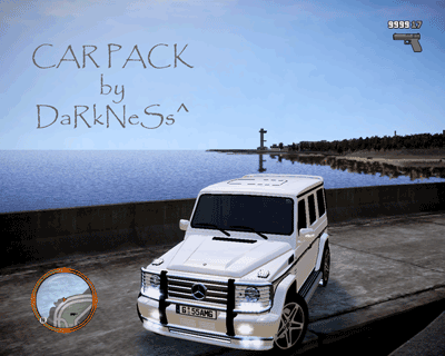 GTA IV CAR PACK by DaRkNeSs^