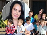 Octomom reveals she paid for fancy new home with profits of adult film she starred in