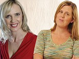 'A beautiful woman will ALWAYS trump a plain one!': Samantha Brick takes on Shona Sibary as the pair thrash out the provocative question - are attractive people boring?