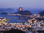 Fact-finding: MPs have chosen some of the world's most fabulous and glamorous locations, including Rio de Janeiro, as destinations for fact-finding missions - and taxpayers have had to foot the bill