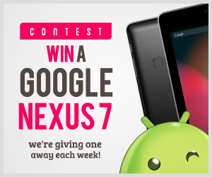 Android Central Contests