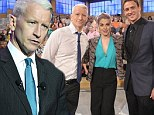 Anderson Coopers talk show cancelled after two seasons