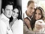 A right royal rip-off: The Cambridge's just called, Madeleine. They want their pose back