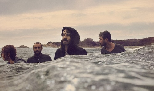A new song, album and tour dates? It's a good day to be a Local Natives fan.