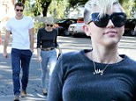 Miley Cyrus and Liam Hemsworth could have three wedding celebrations