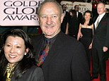 Gene Hackman, 82, 'hits homeless man across the face after his wife Betsy is threatened in C-word tirade'