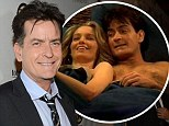 Is Charlie Sheen back to his old ways? Actor 'spending $2,000-a-day on drugs... and hiring $25,000-a-night escorts'