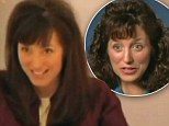 New 'do: Michelle Duggar celebrated her 46th birthday with a surprise makeover (left) on 19 Kids & Counting