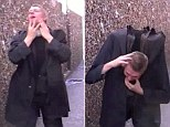 Magician Rich Ferguson stuns crowds as his head 'falls off'
