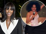 Hey big spender: Naomi Campbell is to fly Diana Ross to India to perform for her Russian boyfriend Vladislav Doronin at a fee of $500,000