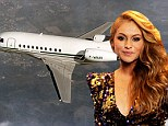 Singer Paulina Rubio is sued by male assistant for 'beating him for booking coach class airplane ticket'