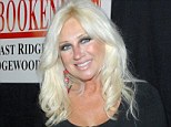 Sickened: Linda Hogan has spoken out on her thought about ex-husband Hulk Hogan's sex tape