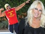 'It was sickening': Linda Hogan slams ex-husband Hulk Hogan's sex tape and criticises his bedroom performance
