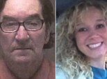 Pastor murdered young woman before helping her son get ready for Halloween