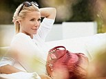 Gwyenth Paltrow for Coach