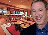 A certain Home Improvement: Tim Allen splashes out $1.4m on house in the Hollywood Hills