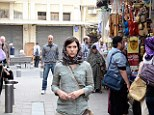 Homeland howlers: Since when has Beirut been in Israel?