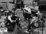One direction's video Little Things