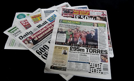 papers