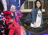 'This is for you Spraggan': Rylan Clark pays tribute to former contestant Lucy after she leaves competition as Tulisa predicts 'big things to come' for talented songwriter
