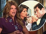Look Who's Talking: Kirstie Alley calls former co-star John Travolta the 'love of my life' in new interview