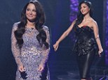 Nicole Scherzinger and Tulisa Contostavlos go head-to-head again as they battle for the X Factor style crown
