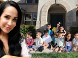 'I chose to seek treatment... regarding my recent use of Xanax': Octomom Speaks Out From Rehab