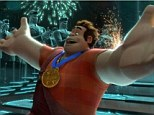 Number one: Wreck-It Ralph tops the box office