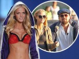 Leonardo DiCaprio 'splits' from Victoria's Secret model girlfriend Erin Heatherton