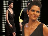 Halle Berry is pleased she waited until she was older to become a mother as she felt she wasn't ready in her twenties