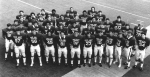 In addition to playing in the Astro-Bluebonnet Bowl, the 1973 Tulane squad defeated LSU, 14-0, before 86,598 fans - the largest football crowd in the history of the sport at that time.