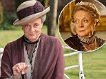 Dame Maggie Smith: Fine and well at home