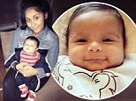 'He is the PERFECT little man!' Snooki gushes about bouncing baby Lorenzo as she shares cute family album snaps