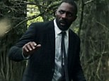 Is there no end to his talents? Idris Elba turns filmmaker after he directs and stars in Mumford and Sons new music video