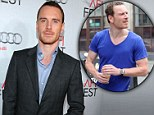 Michael Fassbender, the 35-year-old star of 300, Prometheus and Jane Eyre, does not take the easy route to fitness