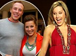 Olympic gymnast Carly Patterson ties the knot in charming Southern ceremony