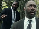Is there no end to his talents? Idris Elba turns filmmaker after he directs and stars in Mumford and Sons' new music video